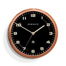 newgate clocks chrysler watford copper wall clock