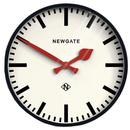 Newgate Clocks The Putney retro Station wall clock