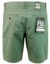 ORIGINAL PENGUIN P55 Retro Slim Chino Shorts DE