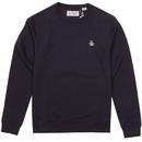 ORIGINAL PENGUIN Classic Crew Neck Sweatshirt Dark sapphire
