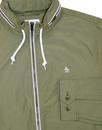 Vintage Ratner ORIGINAL PENGUIN Retro Mod Jacket