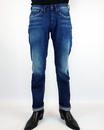 PEPE MENS JEANS CASH DENIM JEANS RETRO JEANS