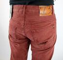Wakefield PEPE Retro Mod Regular Slim Denim Jeans