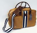 Charles PETER WERTH Retro Mod Holdall Bag (S)