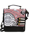 disaster sgt pepper beatles 60s pink mini satchel