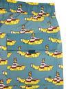 PRETTY GREEN x THE BEATLES Submarine Swim Shorts