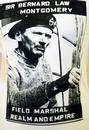 Monty REALM & EMPIRE Retro Field Marshal Photo Tee