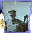 Colonel Churchill REALM & EMPIRE Retro Photo Tee