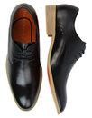 Renon Lace PAOLO VANDINI Retro Derby Shoes
