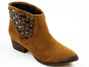 RETRO STUDDED WOMEN'S BOOTS RETRO 70S BOOTS