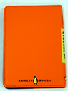 'On the Road' Kerouac Retro Penguin Passport Cover