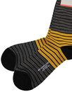 + Strathaird RICHARD JAMES Made in England Socks