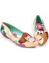 round up gang toy story irregular choice flats