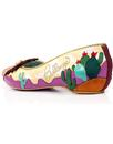Round Up Gang IRREGULAR CHOICE Toy Story Flats