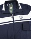 Damerindo SERGIO TACCHINI Chest Panel Track Jacket