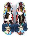 Sheriff Woody IRREGULAR CHOICE Toy Story Heels
