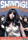 SHINDIG MAGAZINE SHOCKING BLUE 60s MOD MUSIC