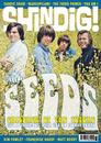 SHINDIG MAGAZINE THE SEEDS MOD 60s MUSIC MAG