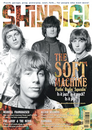 SHINGDIG MAGAZINE SOFT MACHINE 60S MUSIC MAGAZINE