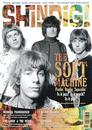 SHINGDIG MAGAZINE SOFT MACHINE 60S MUSIC MAGAZINE