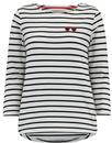 Sugarhill Boutique Brighton T-Shirt Breton 60s