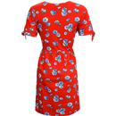 Kalinda SUGARHILL BRIGHTON Cosmos Floral Dress