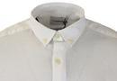 Trent FARAH VINTAGE Retro Mod S/S Ramie Shirt (W)