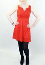 Sierra TULLE Retro Vintage 50s Style Dress