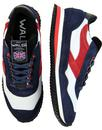Ensign New York WALSH Made in England Trainers