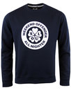 All Nighter WEEKEND OFFENDER Retro Sweater.