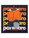 Paninaro Man WEEKEND OFFENDER Retro Casuals Tee