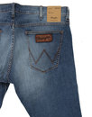 Bryson WRANGLER Indie Skinny Low Waist Denim Jeans