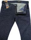 Bryson WRANGLER Indie Skinny Low Waist Resin Jeans