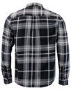 Wrangler Retro Mod Two Pocket Check Shirt