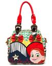 yodel lay hee hoo irregular choice toy story bag