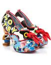 you've got a friend in me irregular choice heels