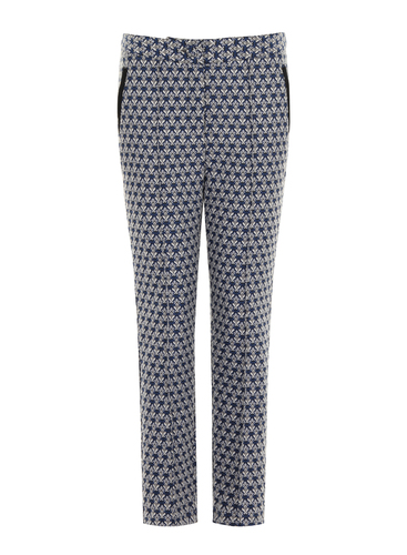 Ana DARLING Retro Vintage 50s Cigarette Trousers