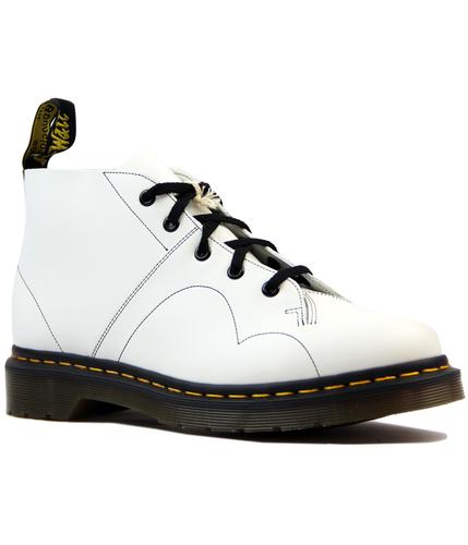 Church DR MARTENS Retro Mod Revival Monkey Boots