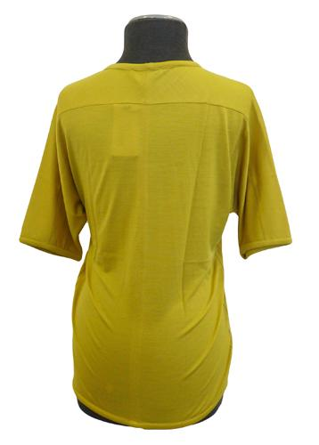 'Pallas' - Retro Sixties Top by JOHN SMEDLEY (L)