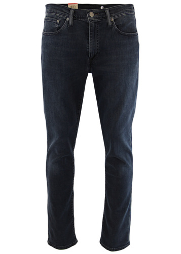 LEVIS 511 RETRO SLIM DENIM JEANS HEADED SOUTH