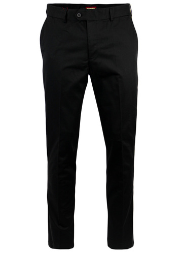 MERC MENS WINSTON TROUSERS MOD RETRO TROUSERS