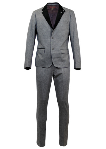 ORIGINAL PENGUIN Retro Mod Sixties 2 Piece Suit