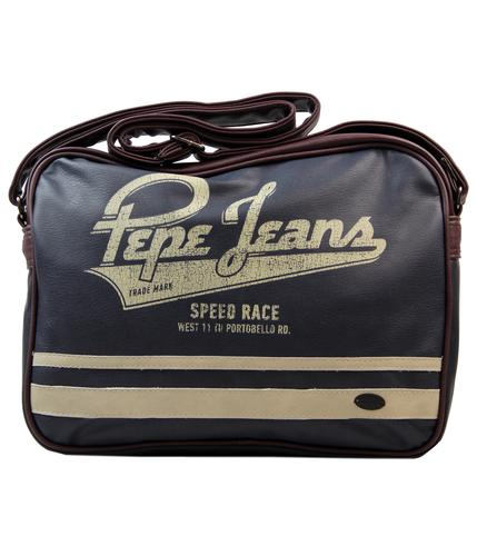 Jalon PEPE JEANS Retro Mod Shoulder Bag
