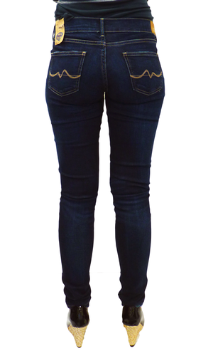 PEPE Jeans 'Pixie' Retro 60s Indie Skinny Jeans