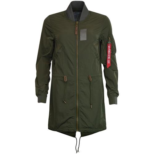 d2c38a8b5 Alpha Industries Womens Parkas and MA-1 Jackets
