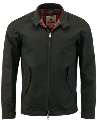 BARACUTA G4 Original Made In England Harrington FB