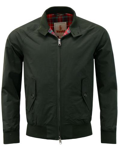 BARACUTA G9 Original Made in England Harrington F