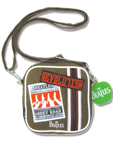 Beatles Abbey Road Mini Bag Shoulder Bag