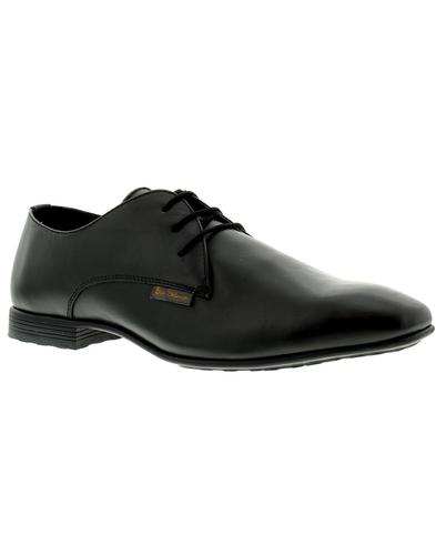 Adair BEN SHERMAN 60s Mod Lace Up Formal Shoes (B)