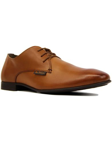 Adair BEN SHERMAN 60s Mod Lace Up Formal Shoes (T)